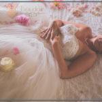 bruid boudoir reportage cadeau aanstaande