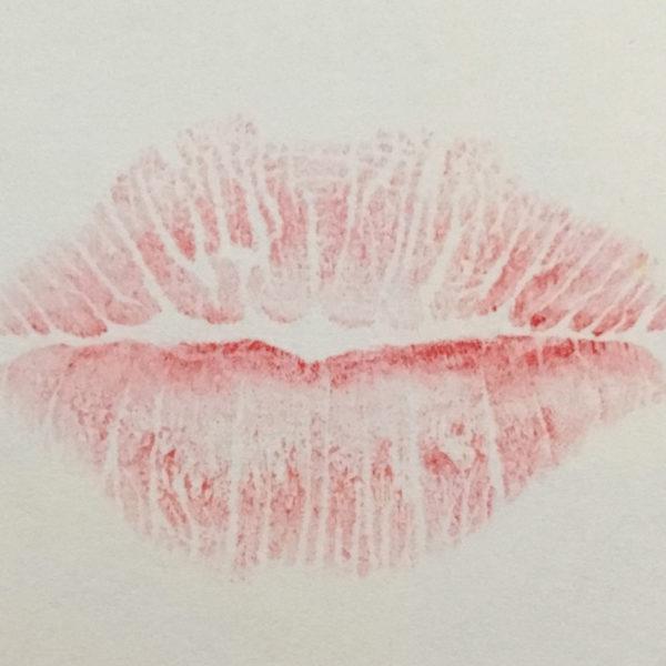 Internationale dag van de kus