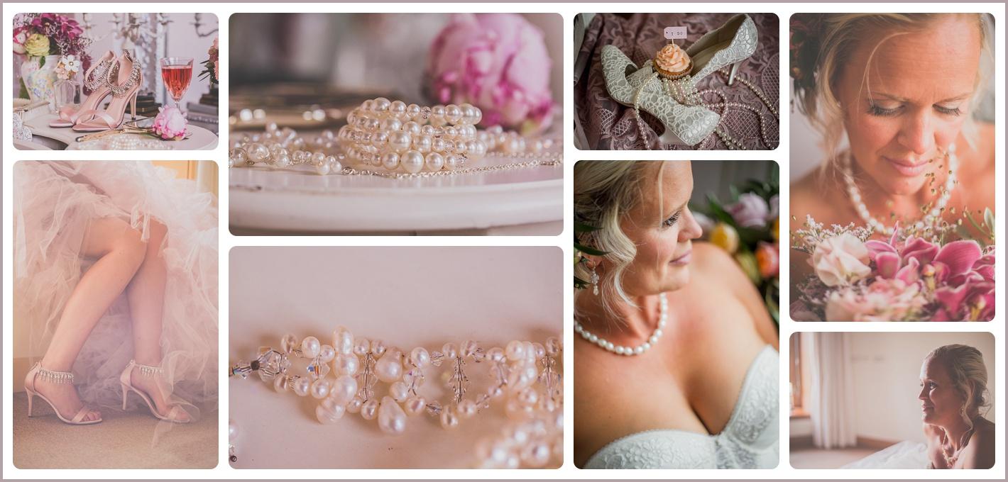 bridal boudoir reportage